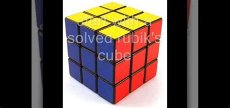 flower pattern on rubik s cube how to master rubik s cube tricks or patterns if you