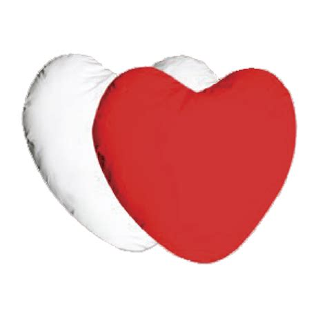 cuscino personalizzato cuore cheideastore
