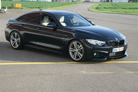 F31 Xdrive Tieferlegen by 435i Gran Coup 233 Performance F36 4er Gran Coupe Bmw 3er