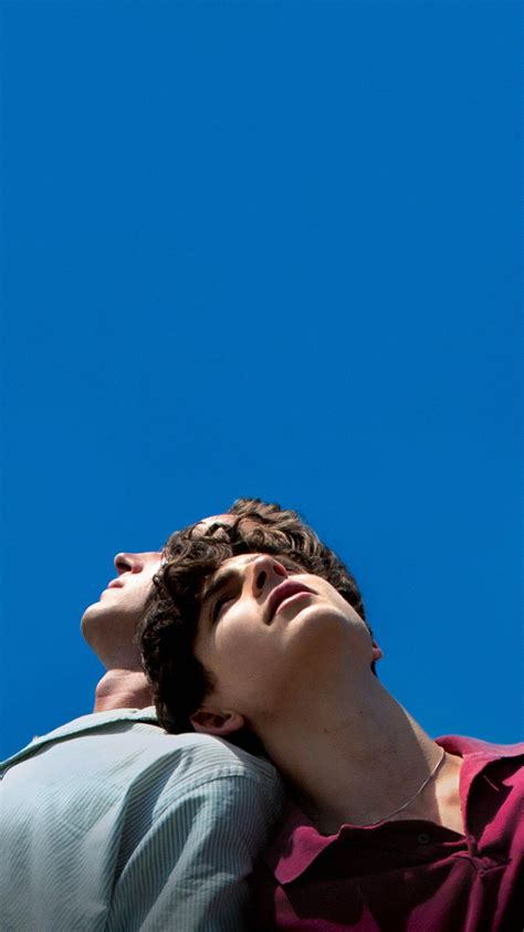Your Pics by Call Me By Your Name 2017 Phone Wallpaper Wallpaper