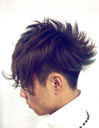 pic of back of spikey hair cuts 65 popular asian men hairstyles haircuts you gotta see