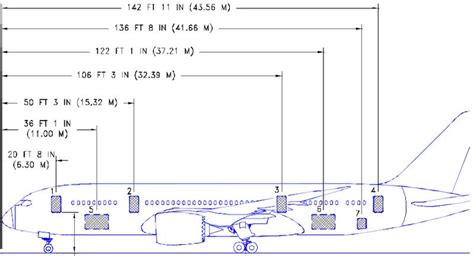 cabin dimensions more thoughts on the continental 787 seating wandering