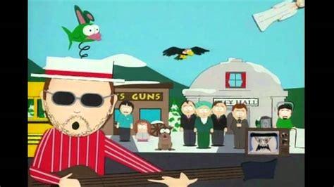 South Park Season 1 Episodes 1 5 Theme Song Intro Youtube South Park Amusement Park