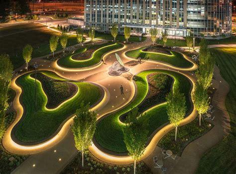 landscape lighting plan landscape design understanding it s importance in society