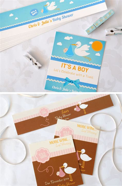 Baby Shower Stork Theme by Eight Exles Of Baby Shower Themes With Free Onesie