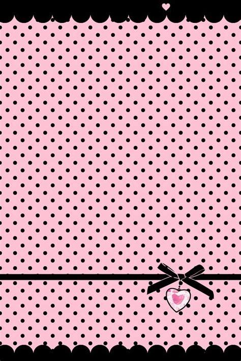 girly black wallpaper girly wallpaper wallpapers pinterest girly
