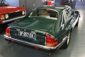 Jaguar Xjs Le Mans V12 Palace Garage Notre Catalogue Xjs V12 Le Mans Limited