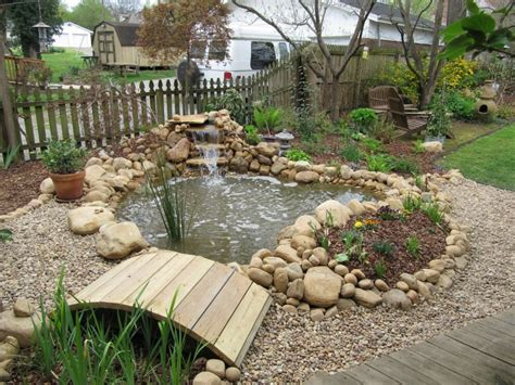 pond backyard awesome backyard pond design but it ll need to be much