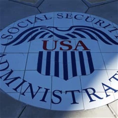 Fontana Social Security Office social security 14 reviews services