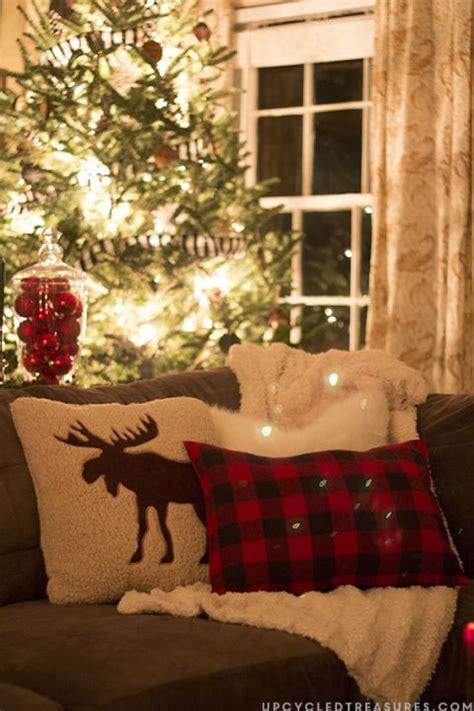 decorar la sala en navidad como decorar la sala en navidad sencillas elegantes y
