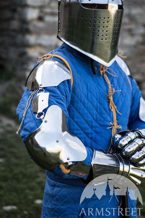 jack chains flexible arm protection xiv xv century