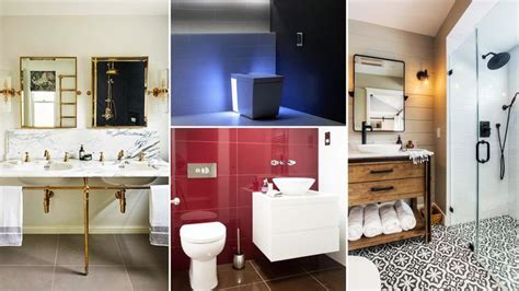 Taking Care Of Business Bathroom Accessories 7 Of The Year S Most Stunning Bathroom Design Trends Realtor 174