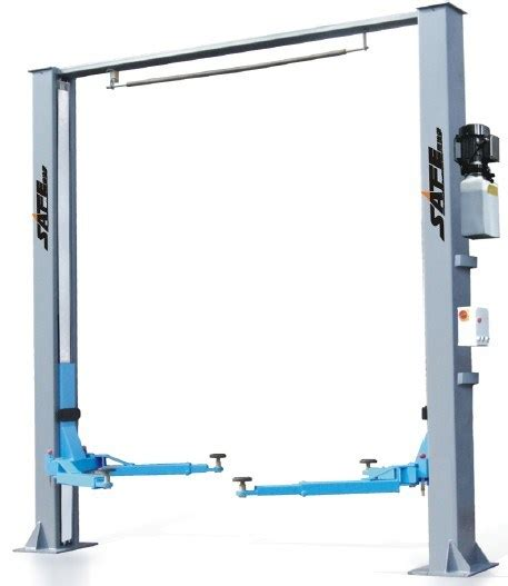 Clear Floor Hoist by China Clear Floor Passenger Car Lift China Hydraulic