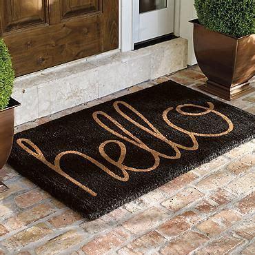 coco door matsmaller size  large size door mat