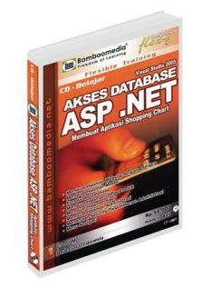 Panduan Visual Basic Net Belajar Vb Net belajar asp net akses database digital store