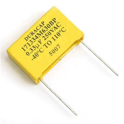 metalized mylar capacitor electrical capacitors metalized polyester capacitors