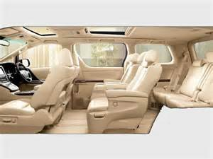 Hourly Car Rental Japan Toyota Alphard Car Rental Tanzania Car Hire