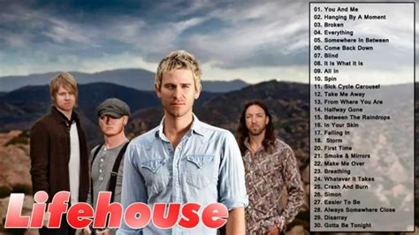 lifehouse best song 149 best albums the greatest rock n roll my