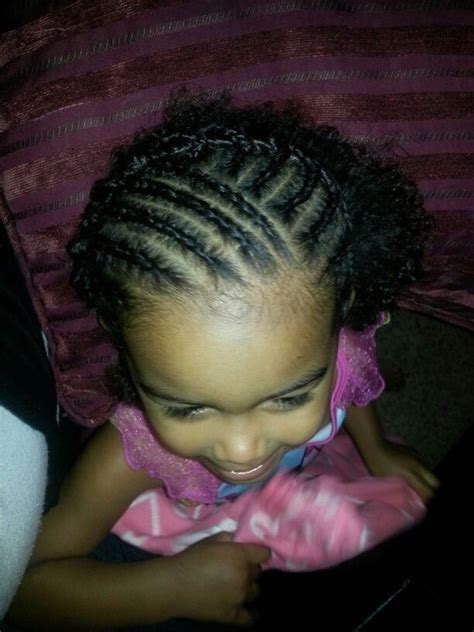 braided mixed babies 42 best avayahs hair styles images on pinterest african