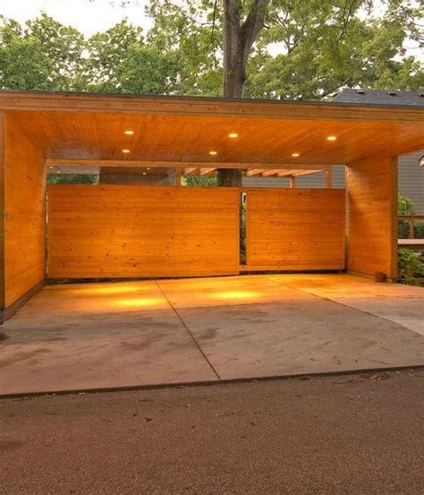 Carport Ideas Plans by The 25 Best Modern Carport Ideas On Carport
