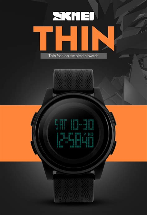 Skmei Jam Tangan Digital Dg1206 skmei jam tangan digital pria dg1206 blue jakartanotebook