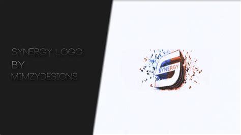 gfx templates gfx banner logo synergy template png