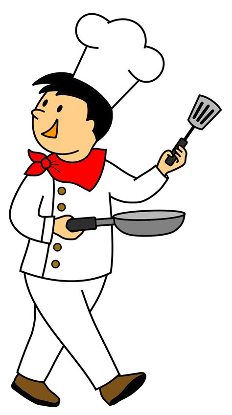 chef clipart chef ok free images at clker vector clip