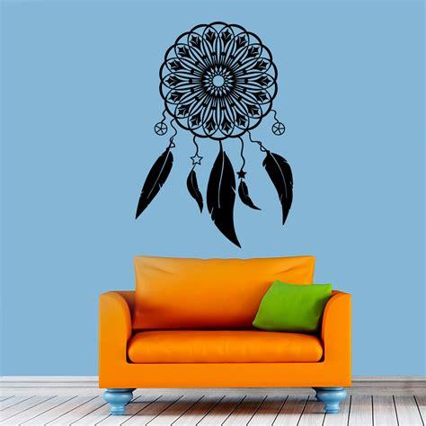 wall decor adhesive living room protection symbol wall decor sticker vinyl