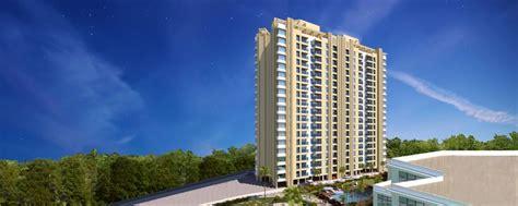 Highland Park Thane Mumbai | Siddhi Group Highland Park ...