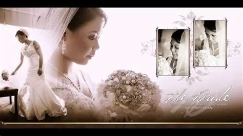 wedding photobook layout wedding album layout youtube