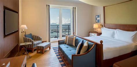 regent porto montenegro accommodation deluxe sea view room regent porto montenegro