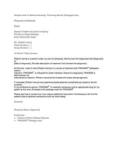 Best Photos Of Pt Letter Of Medical Necessity Physical Therapy Letter Of Medical Necessity Letter Of Necessity For Physical Therapy Template