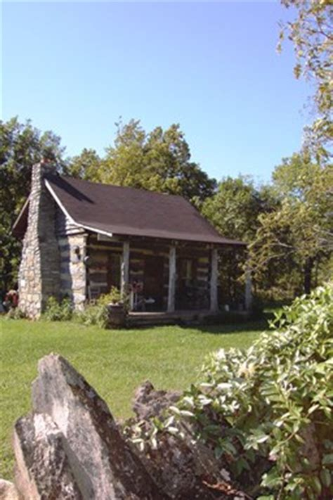 Mullins Log Cabin by See Ky Find Big City Pleasures Small Town Treasures In