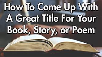 How To Write A Book Name In An Essay by Write Book Title Into Essay