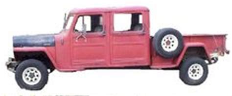 willys jeep truck 4 door 1000 images about chopped willys on trucks