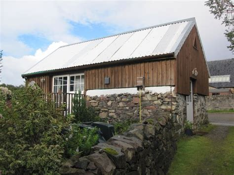 Bed Shed Reviews seabank bed breakfast updated 2017 b b reviews price comparison plockton scotland