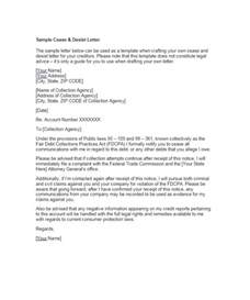 cease desist letter template cease and desist sle letter letter of recommendation