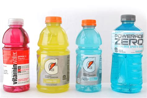 Custom Labels For Sports Drinks Bottleyourbrand Gatorade Label Template