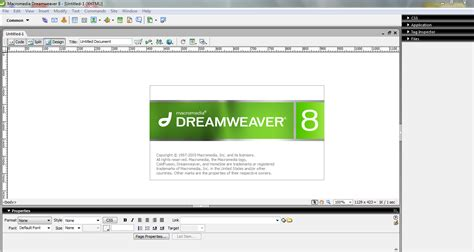 dreamweaver full version free download crack macromedia dreamweaver 8 full version free download