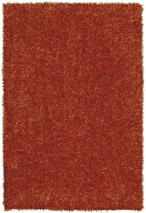 solid orange rug dalyn bg69 orange solid vibrant shag 4x6 tufted area rug approx 3 6 quot x 5 6 quot ebay