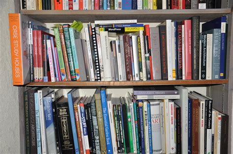 my is a librarian books my library books of an architect
