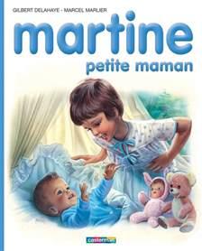 martine gilbert delahaye et marcel marlier