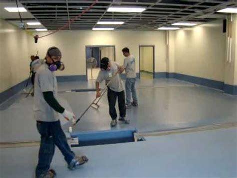 Stonhard Flooring by Meu Trabalho Epoxy Flooring Stonhard