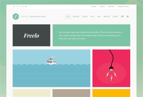 wordpress themes grafik design 30 best wordpress themes for graphic designers 2018