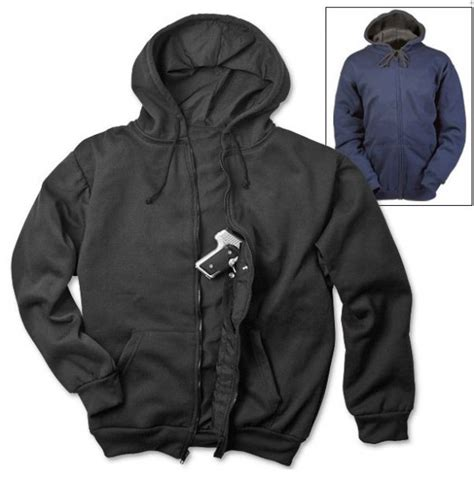 Jaket Sweater Zipper Hoodie Martin Garix the nra s conceal carry hoodie reading the pictures