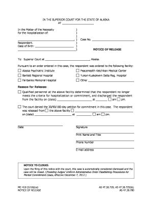 Alaska Court Search Fillable Mc 410 Alaska Court Records State Of Alaska Fax Email Print