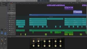 review logic pro x loses none of its power gains great