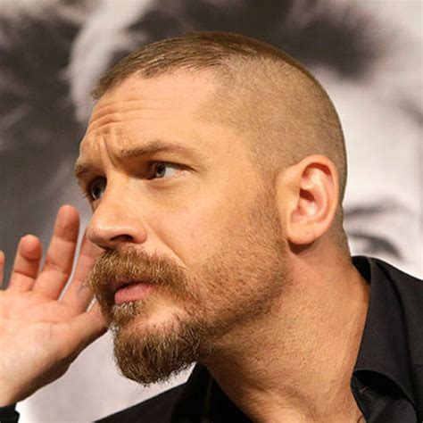 how to buzz cut hair all hair style for woman tom hardy haircut