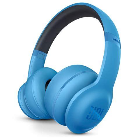 New Ori Resmi Jbl Wireless On Ear Headphone T450bt Putih jbl everest 300 on ear wireless headphones blue v300btcbu b h