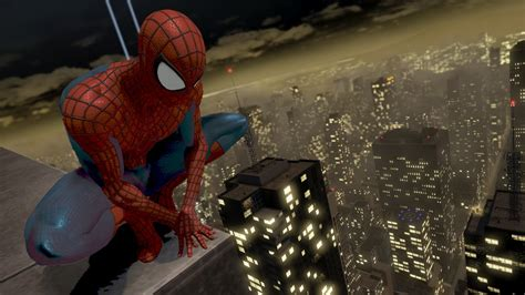 the amazing spider man 2 swing the amazing spider man 2 game review